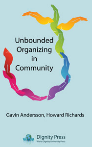 Cover:Unbounded Organizing in Community