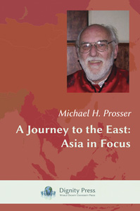 cover: A Journey to the East